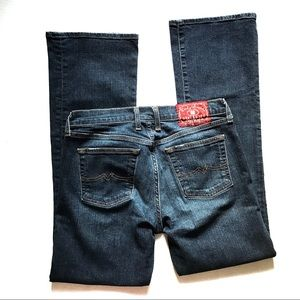 Lucky Brand Jeans, Size 8/29, EUC